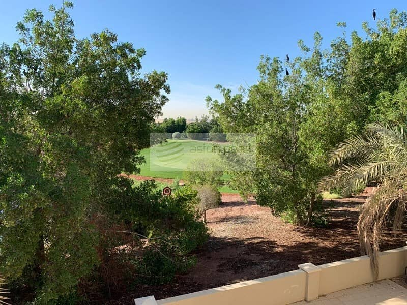 Vacant Turnberry | 5BR + M | Full Golf Course View