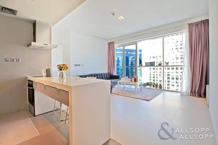 One Bedroom | Marina View | Vacant Soon