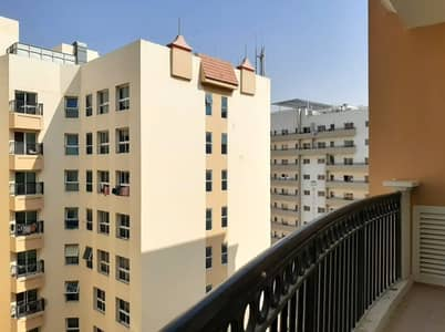 1 BHK WITH HUGE BALCONY FOR RENT IN CBD 20