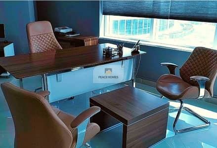 Office for Rent in Business Bay, Dubai - MASSIVE OFFICE SPACE | PERFECTLY SITUATED