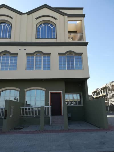 3 Bedroom Townhouse for Sale in Ajman Uptown, Ajman - Villa For Sale. . . . ! In Erica Uptown Ajman