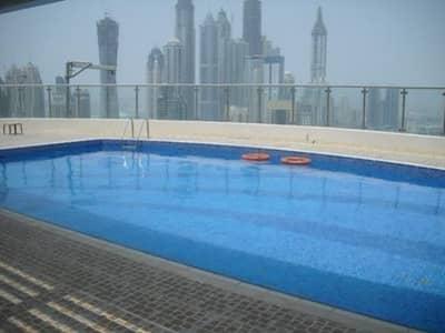 شقة 4 غرف نوم للايجار في أبراج بحيرات الجميرا، دبي - Fabulous 4 Bedrooms Facing Sheikh Zayed Road for Rent
