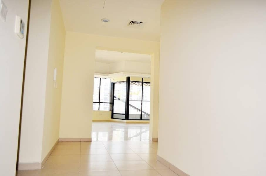 2 Fabulous 4 Bedrooms Facing Sheikh Zayed Road for Rent