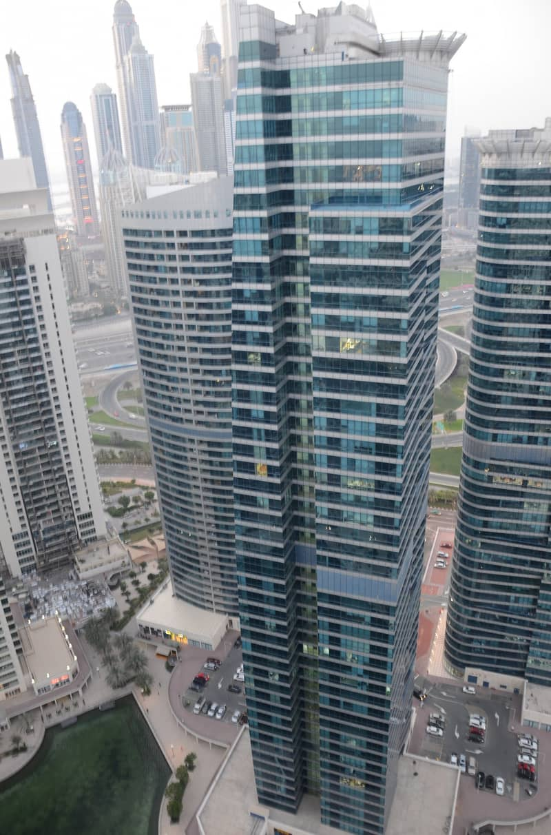 Great Opportunity To Own a High Floor Unit