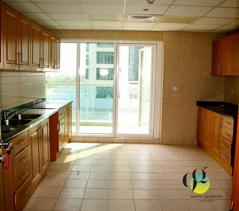 2 Very Well Maintained large & Spacious 2 B/R