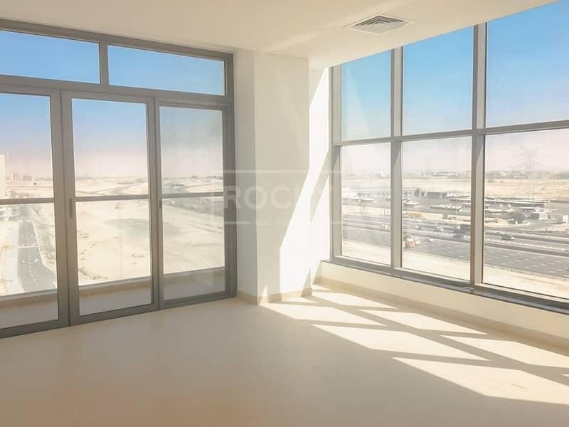 Exclusive Brand New Large 1 Bed Balcony Al Furjan