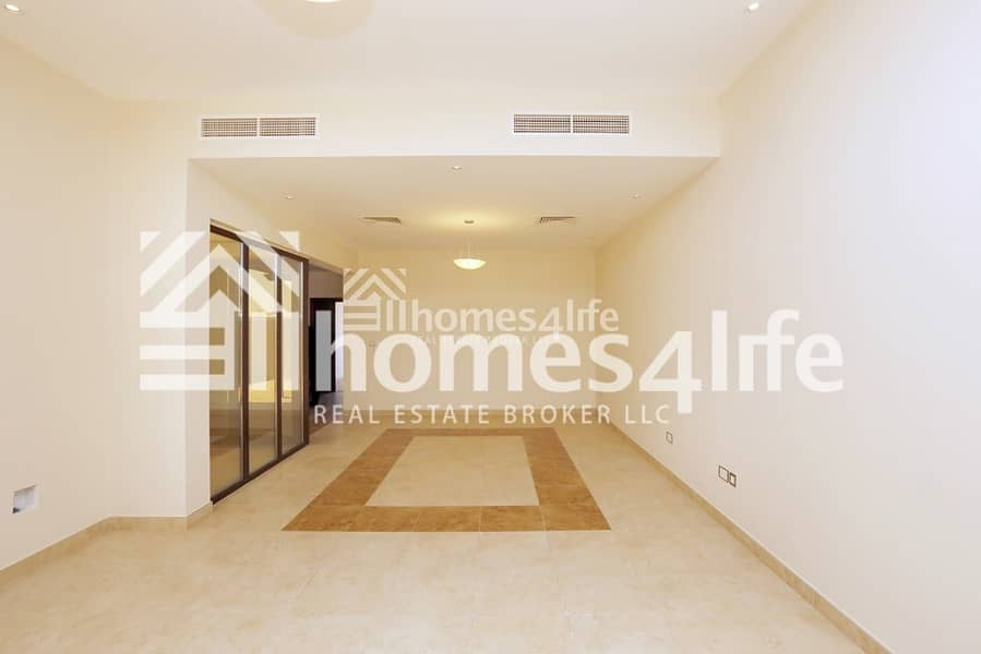 Al Naseem | Single row | Type A | End Unit| Ready to Move in