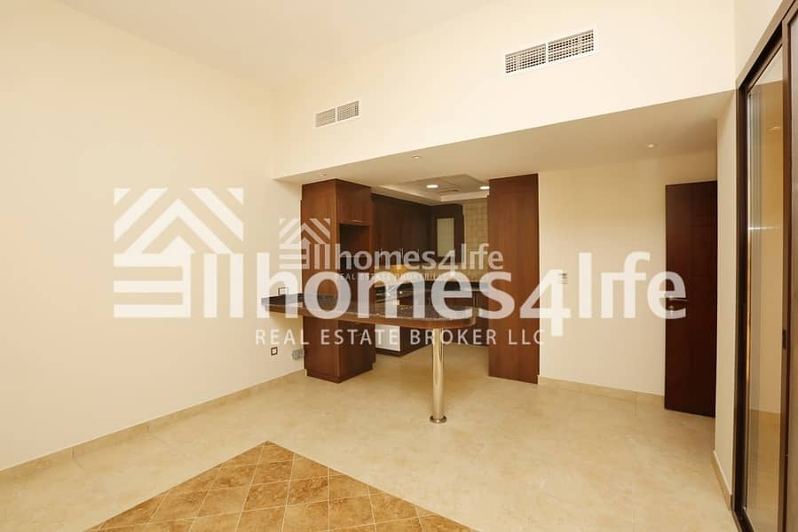 16 Al Naseem | Single row | Type A | End Unit| Ready to Move in