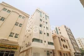 شقة في بناية بوطينة 2 بوطينة 1 غرف 16000 درهم - 4534670