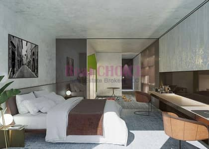 2 Bedroom Hotel Apartment for Sale in The World Islands, Dubai - Best ROI 8.34% NET RENTAL INCOME FOR 12 YEARS