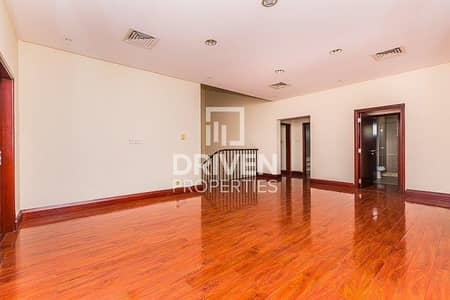 4 Bedroom Townhouse for Sale in Green Community, Dubai - Spacious and Bright | Corner 4 Bed Villa