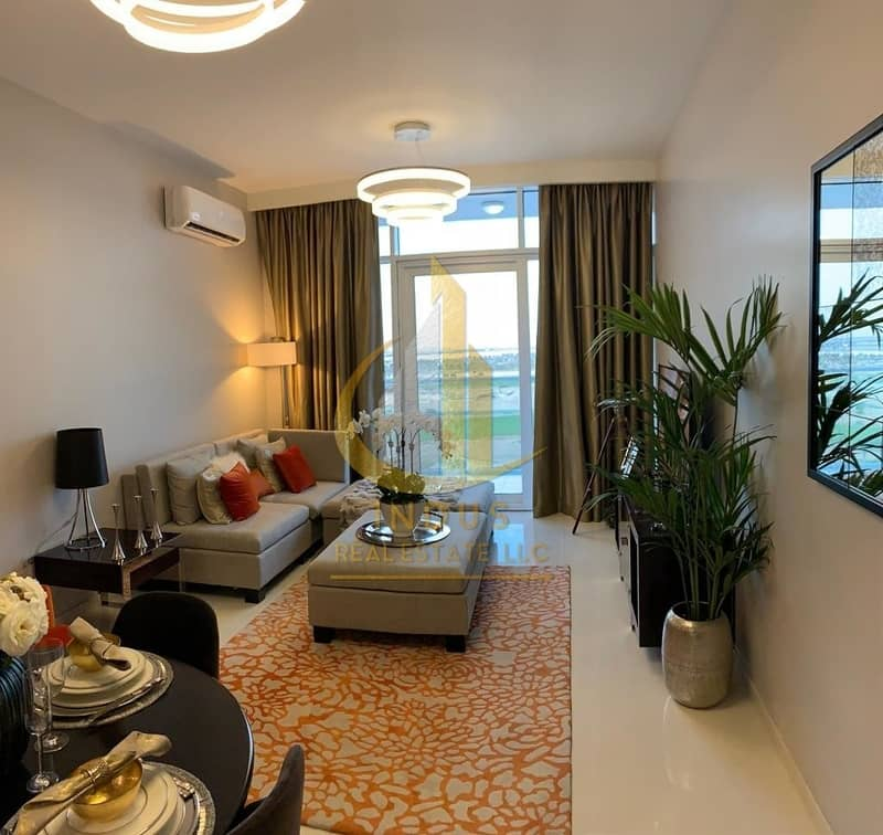 2 Best Limited Offer | 580 PSF | 1.5 Yr Payment Plan | Furnished - Kiara Residences