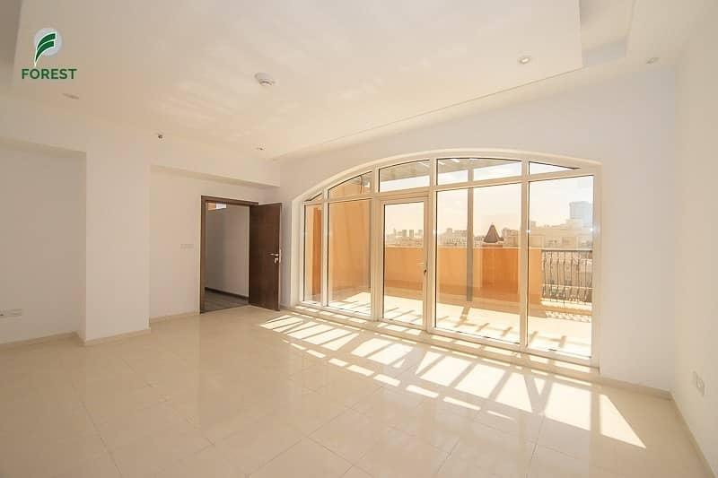 2 Best Investment | 3BR Beautiful Duplex | Vacant