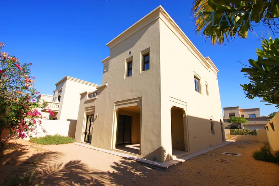 2 Brand New | Hot Price | Near to Park & Pool | Casa