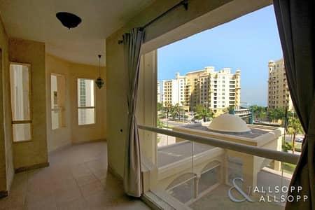 شقة 2 غرفة نوم للبيع في نخلة جميرا، دبي - New To The Market   Two Bedroom   Vacant