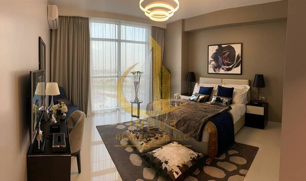 2 Luxury Furnished Apartments in a Golf Course Community - Damac Hills