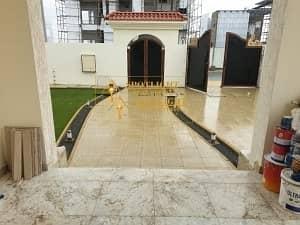11 5 BedRoom Villa For Rent Al Sharja 120K