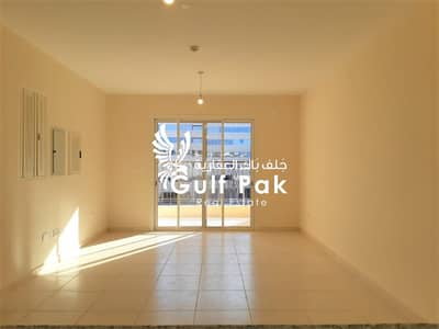 1 Bedroom Flat for Rent in Rawdhat Abu Dhabi, Abu Dhabi - Luxury 1BHK Balcony All Amenities in 6 Payments!