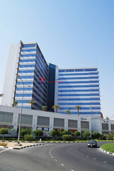 Office for Rent in Dubai Silicon Oasis, Dubai - Best Rental