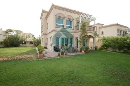 فیلا 2 غرفة نوم للايجار في مثلث قرية الجميرا (JVT)، دبي - Amazing Villa with Maintainance Contract in 12 CHQ