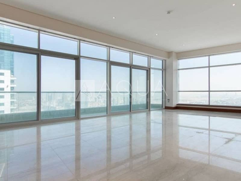 2 Immaculate Penthouse | Great Location | Superb Views