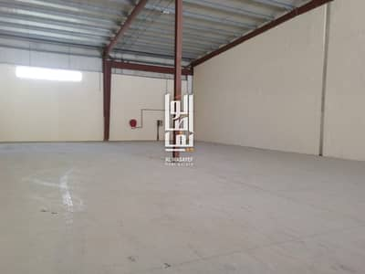 Warehouse for Rent in Al Quoz, Dubai - BRAND NEW INSULATED WAREHOUSE/CLOSE TO THE MAIN ROAD/35AED/SQFTS