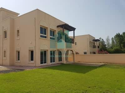 فیلا 2 غرفة نوم للايجار في مثلث قرية الجميرا (JVT)، دبي - Immaculate Condition 2 Bed JVT Villa Available NOW