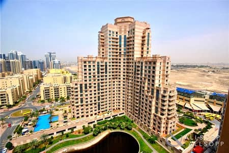 1 Bedroom Apartment for Rent in The Views, Dubai - One Bedroom | Chiller Free | The Views
