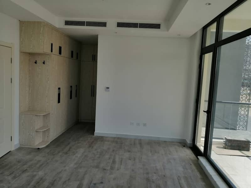 Brand New | Amazing 4 Bed Townhouses With Maids Room | With Elevator