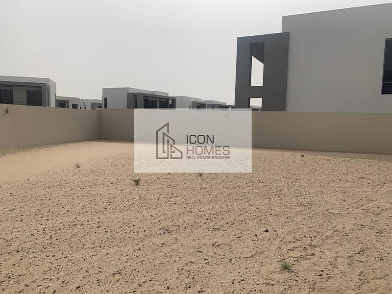 25 MODERN STYLE|| SPACIOUS 4 BR VILLA IN DUBAI HILLS HUGE  Plot