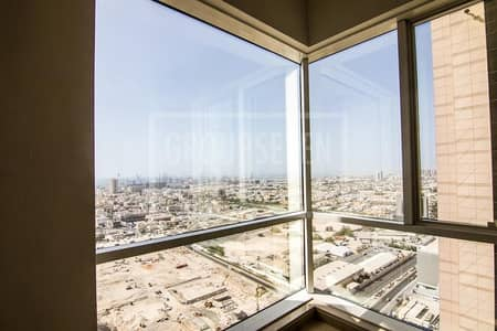 3 Bedroom Flat for Rent in Sheikh Zayed Road, Dubai - For Rent Luxury 3 Bedrooms in Fairmont Hotel
