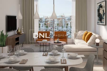 شقة 2 غرفة نوم للبيع في جميرا، دبي - Mediterranean Living   New Launch   La Voile