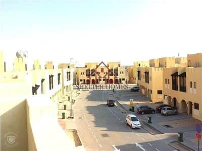 فیلا 3 غرف نوم للايجار في قرية هيدرا، أبوظبي - 1