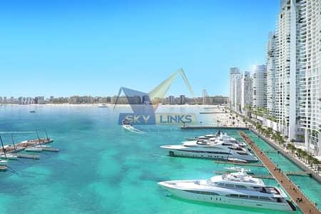 3 Bedroom Flat for Sale in Dubai Harbour, Dubai - Panoramic Sea Views | Premium 1 Bedroom Apartment |