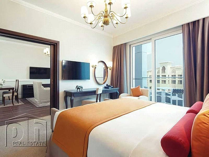 2 One Bed | Limited Reduced Price | All Inclusive