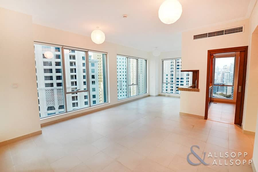 High Floor | Vacant | Sea View | Exclusive