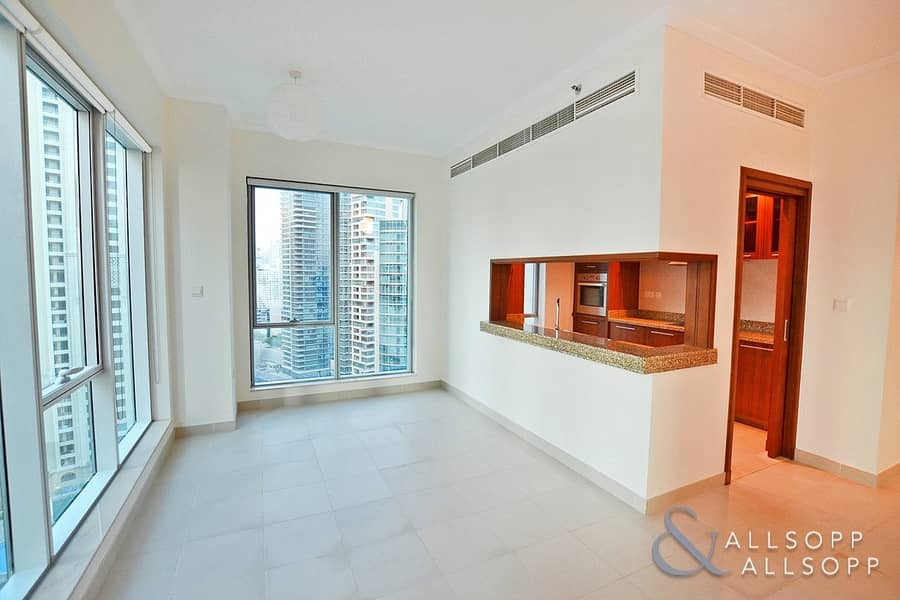 2 High Floor | Vacant | Sea View | Exclusive