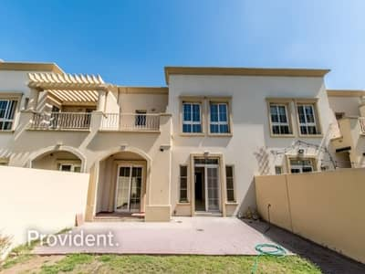 3 Bedroom Villa for Sale in The Springs, Dubai - Exquisite and Well Maintained | Type 3M | Vacant