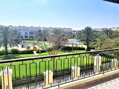 4 Bedroom Townhouse for Rent in Al Hamra Village, Ras Al Khaimah - For RENT 4 BDR + Maid BAYTI Villa in Al Hamra
