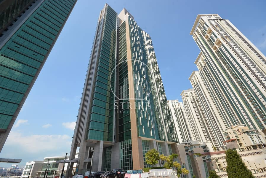 Invest Now Outstanding Tower best apartment