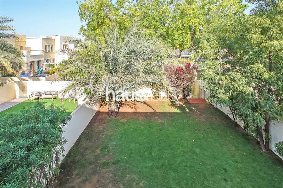 3M backing park + pool | Extended | Close to Souk