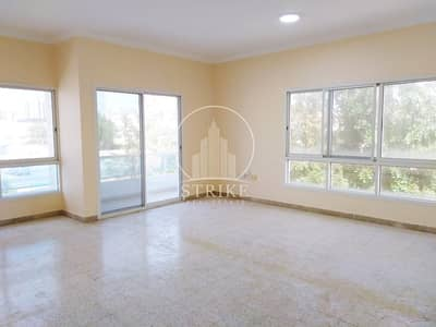 6 Bedroom Villa for Rent in Al Danah, Abu Dhabi - Negoatiable Price | Perfect Location | Huge Roof