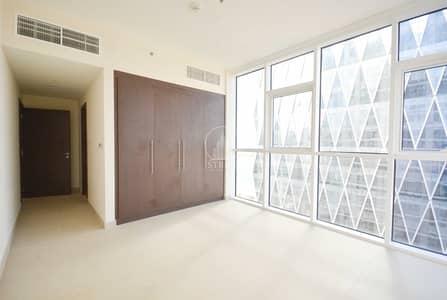 فلیٹ 4 غرف نوم للايجار في منطقة الكورنيش، أبوظبي - Apartment 4BR - Charming Sea View