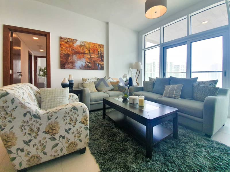 NO Commission ! Stunning Brand New  Apartment