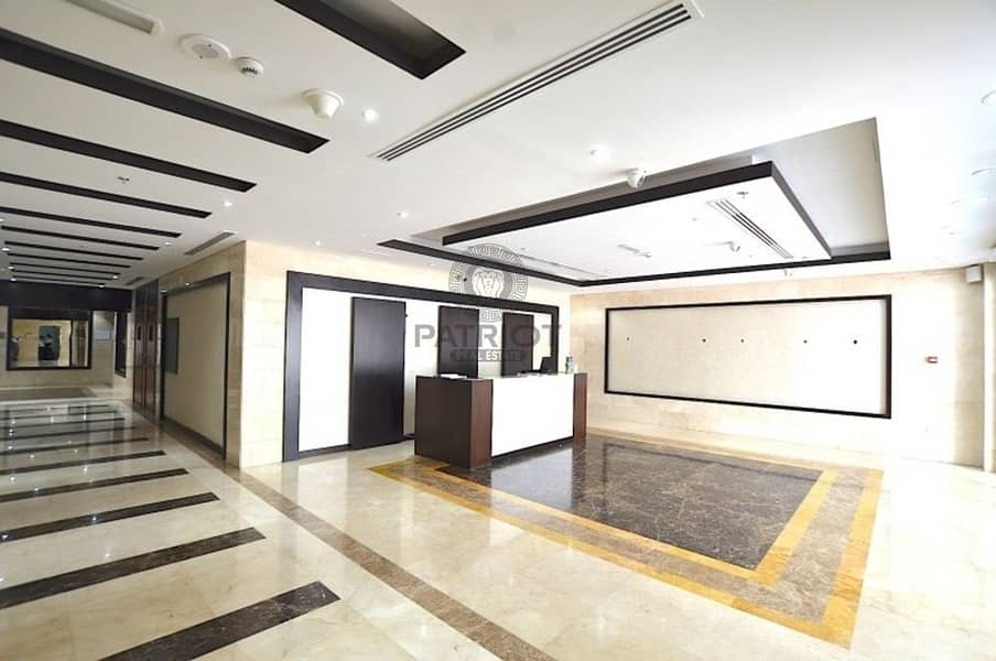 11 HOT DEAL  in new Building Dubai gate 2 few mints walk to metro station