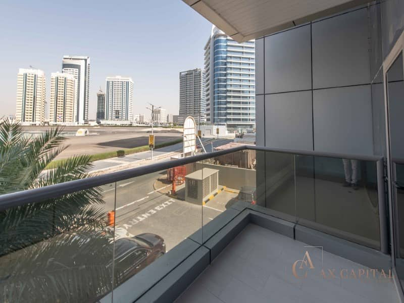 2 Fully Furnished I 1 Bedroom Apartment I Canal View
