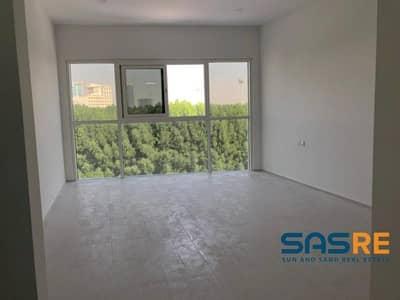 استوديو  للايجار في أرجان، دبي - Well Maintained-Nice View-Spacious Studio