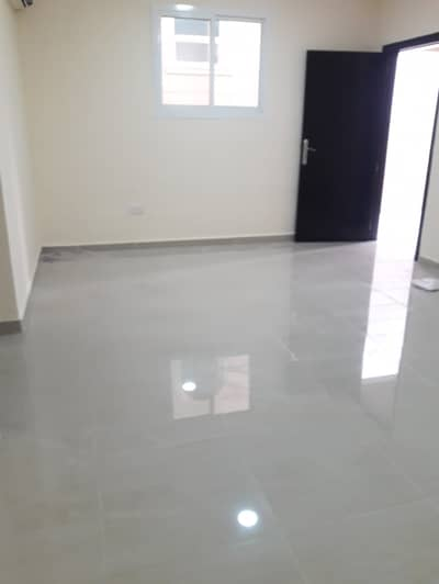 3 Bedroom Flat for Rent in Shakhbout City (Khalifa City B), Abu Dhabi - Brand NewVery nice(3) bedroom+ hall  in khalifa B    for rent-good space- good location
