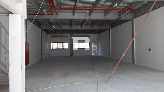 Warehouse for Rent in Al Quoz, Dubai - Warehouse For Rent  Al-Quoz 3rd  Vacant
