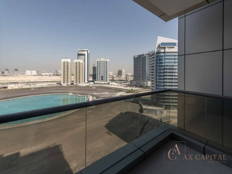 2 Sports City I Canal View I 1 Bedroom Apartment